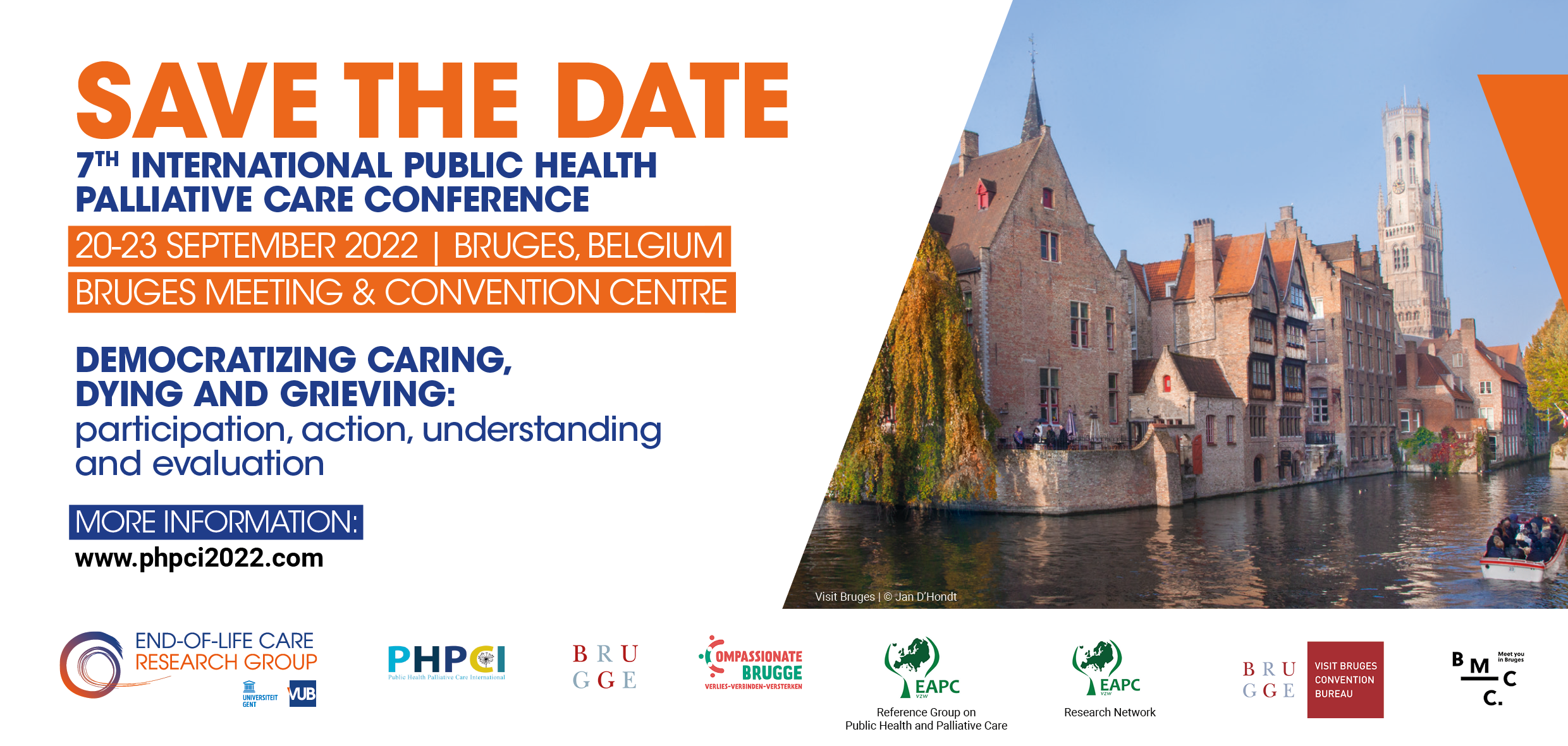 Save-the-Date PHPCI 2022